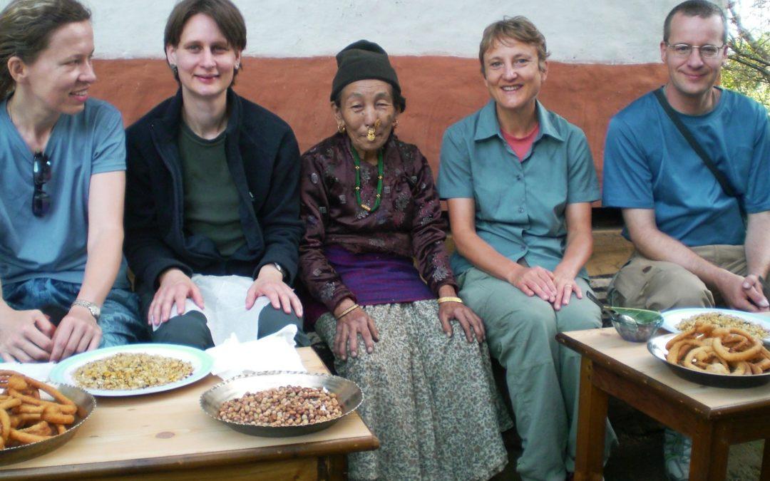 Village Walk, Your unforgettable trip to Sikkim