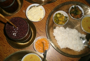 Ethnic Cooking, Your unforgettable trip to Sikkim