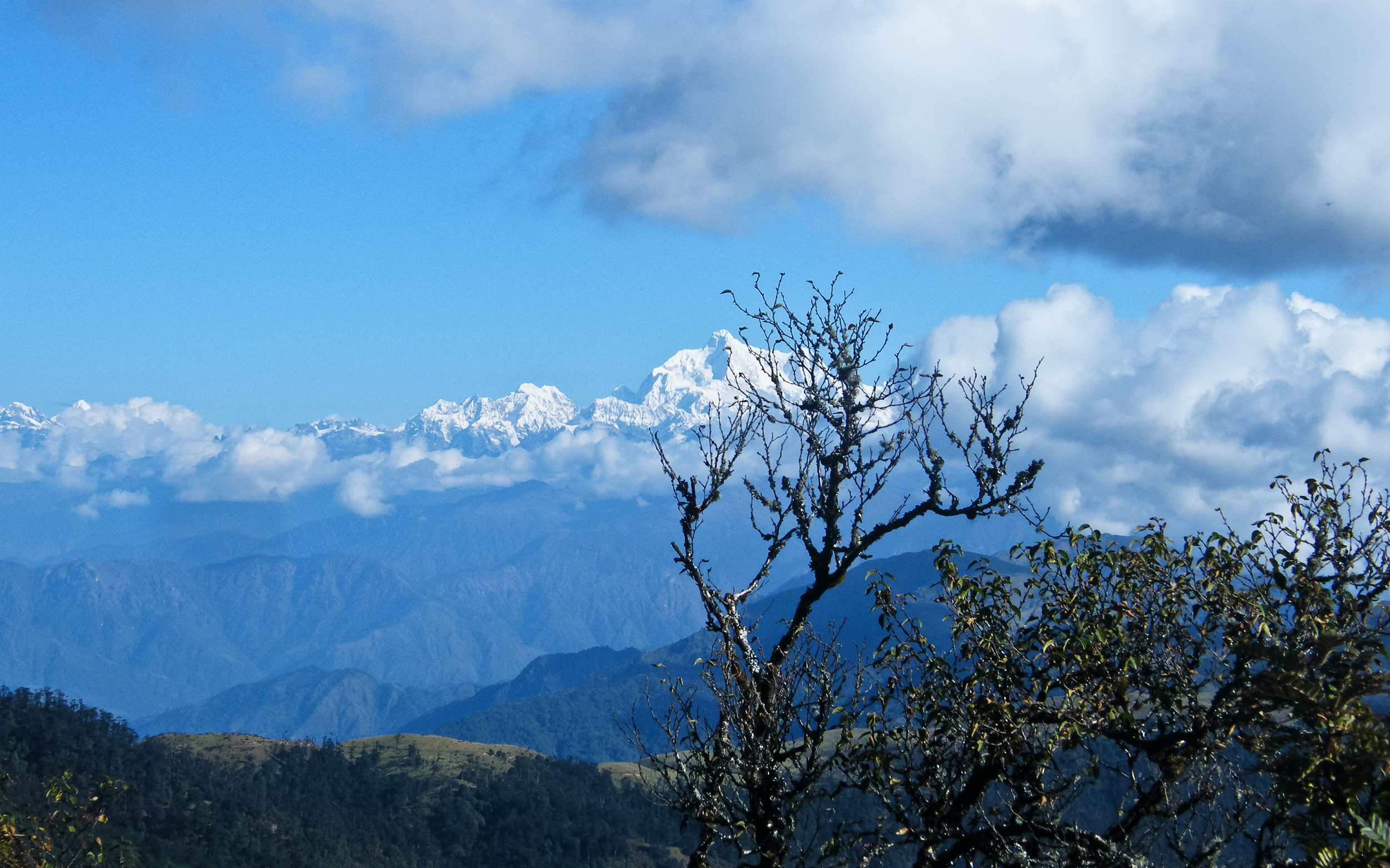Himalaya, Sikkim - The Ecotourism Capital of India