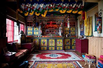 Meditation Workshop, Your unforgettable trip to Sikkim