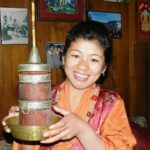 Chang Tongba Millet Beer Sikkim