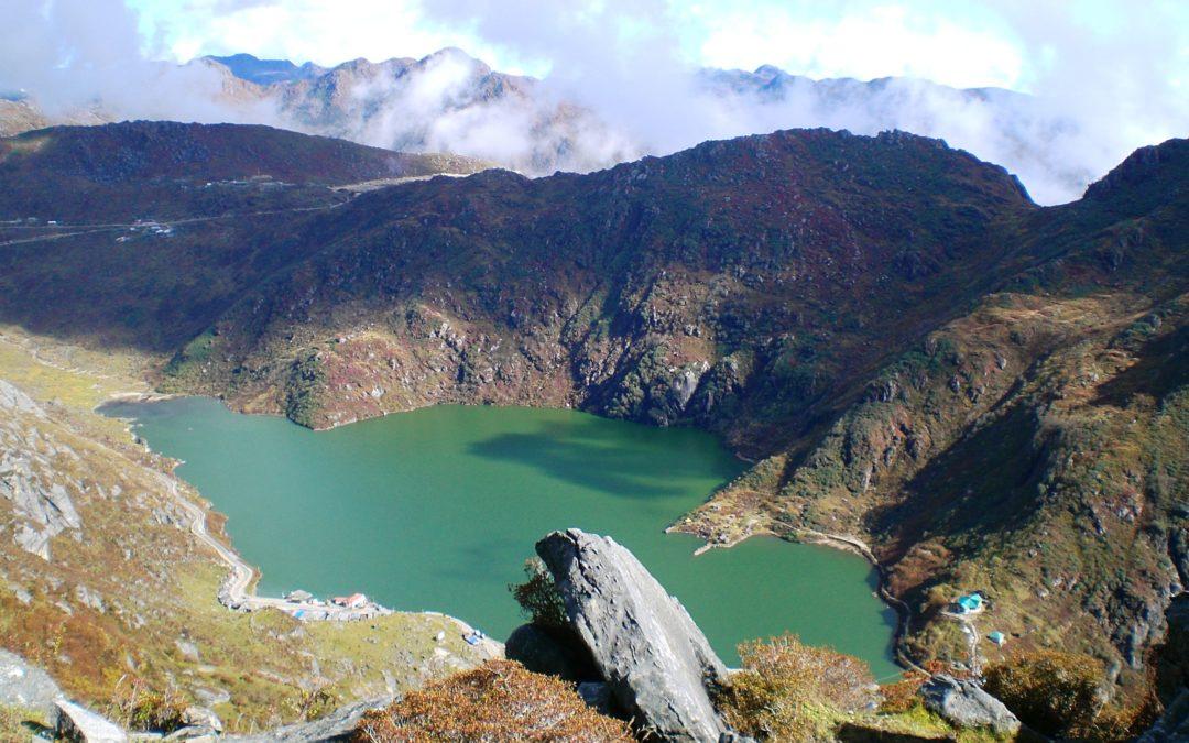 Sikkim Tsomgo Lake Day Trip & Hike