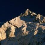Mount Khangchendzonga Sikkim