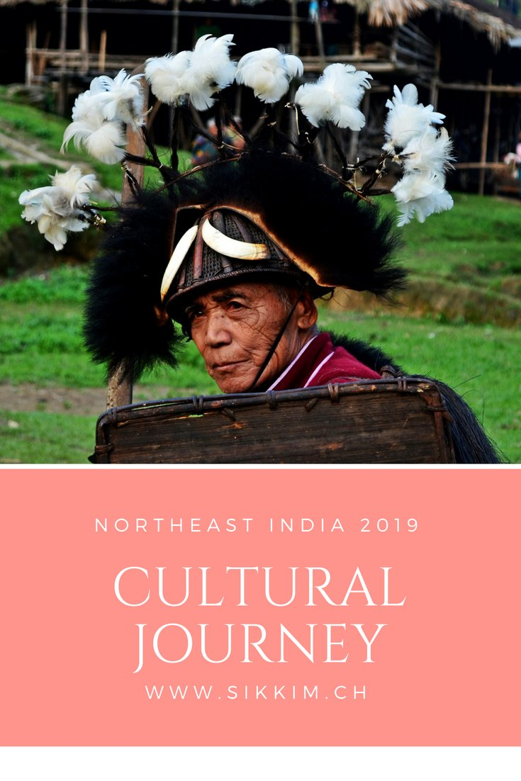 Northeast India Cultural Journey