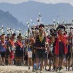 Nagaland Aoling festival