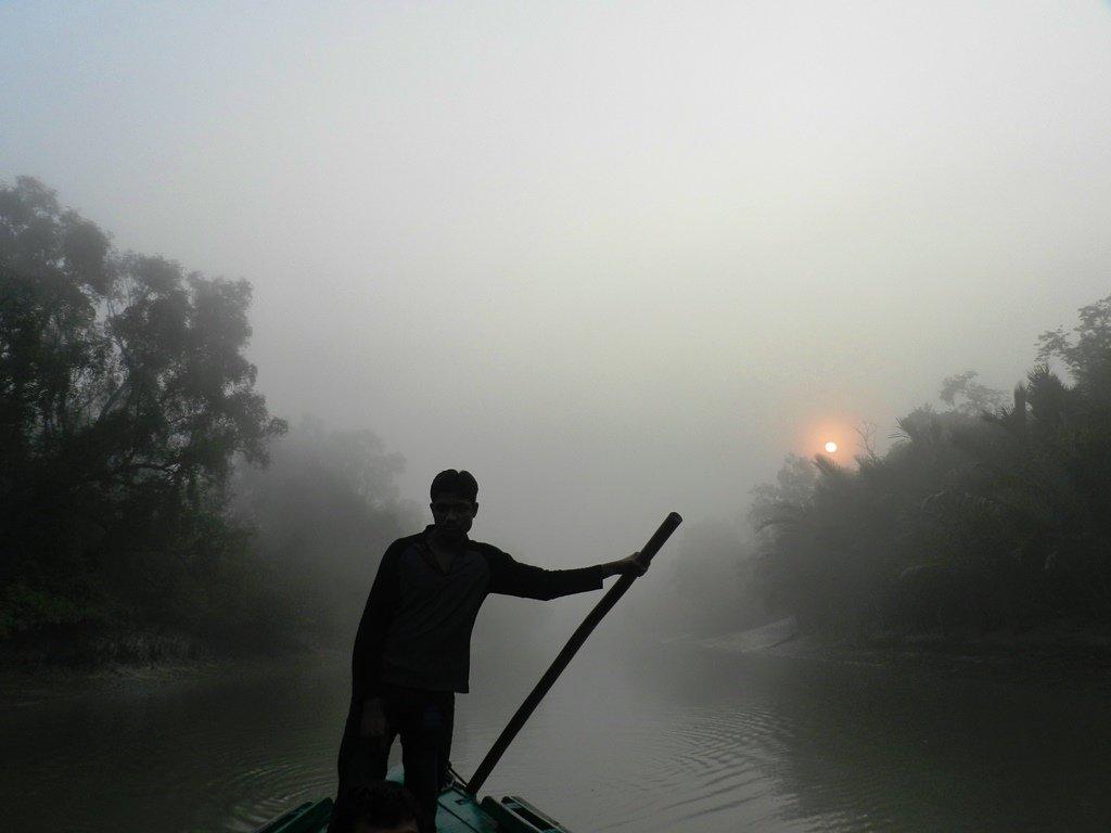 Experiencing Bangladesh