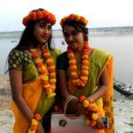 On the beach, Bangladesh
