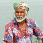 Our captain in Bangladesh