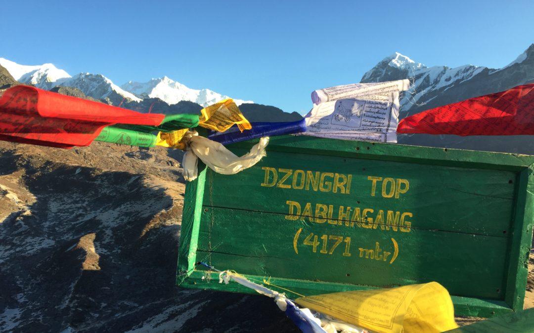 Wie ich in Indien auf 4200 m kletterte und den Bergen so nah war – Trekking hautnah erleben