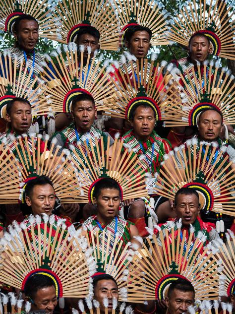 Reise Info Assam entdecken – Eintauchen in das kulturelle Indien!