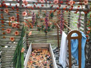 Ein Kräuterbad im Freuen: So genießt man Wellness in Sikkim, Indien