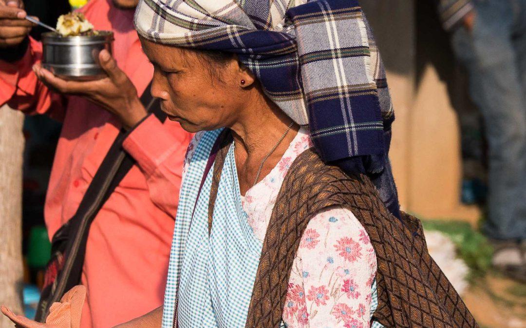 """Indien: Meghalaya, kreuz und quer bereist – eine faszinierende Reise durch die """"sieben Schwestern"""" Nordostindien."""