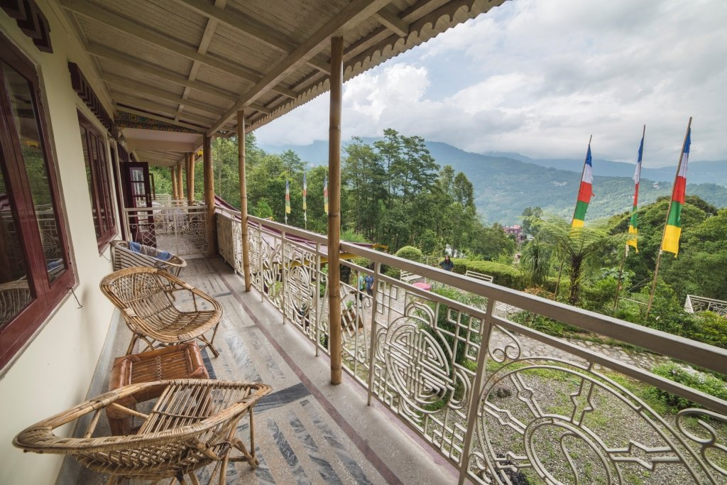 Bamboo Retreat Hotel