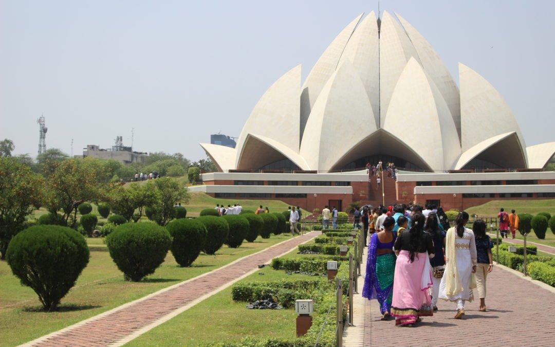 6 Tipps für Delhi – diese Sehenswürdigkeiten darf man nicht verpassen