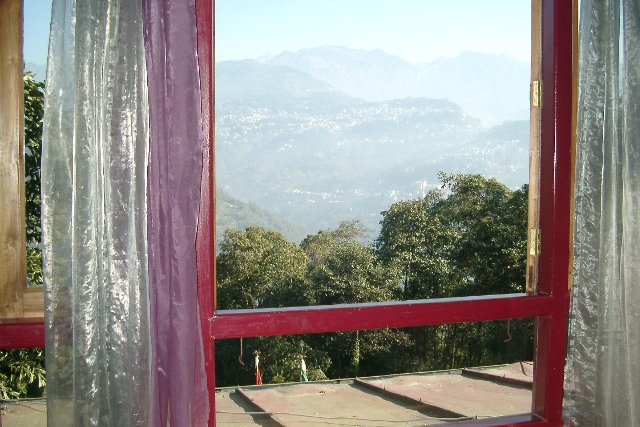 BBR Nathula Room View