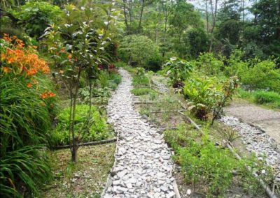 Permaculture Bamboo Retreat Hotel & Permaculture Garden Estate
