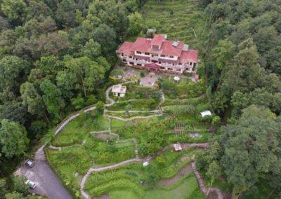 Bamboo Retreat Hotel & Permaculture Garden Estate