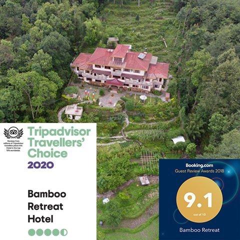 Bamboo Retreat Traveller Tripadvisor 2020